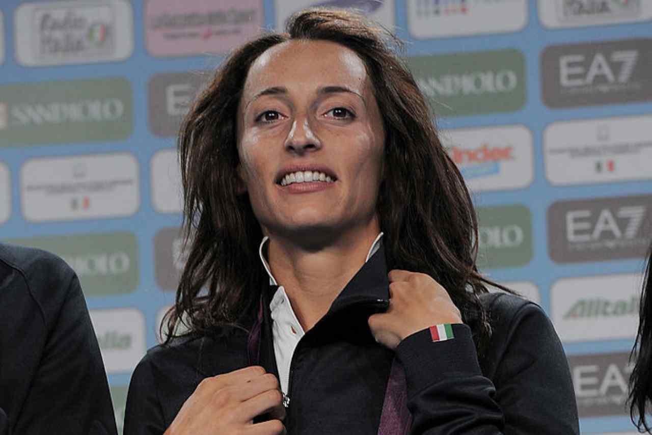 Elisa Di Francisca