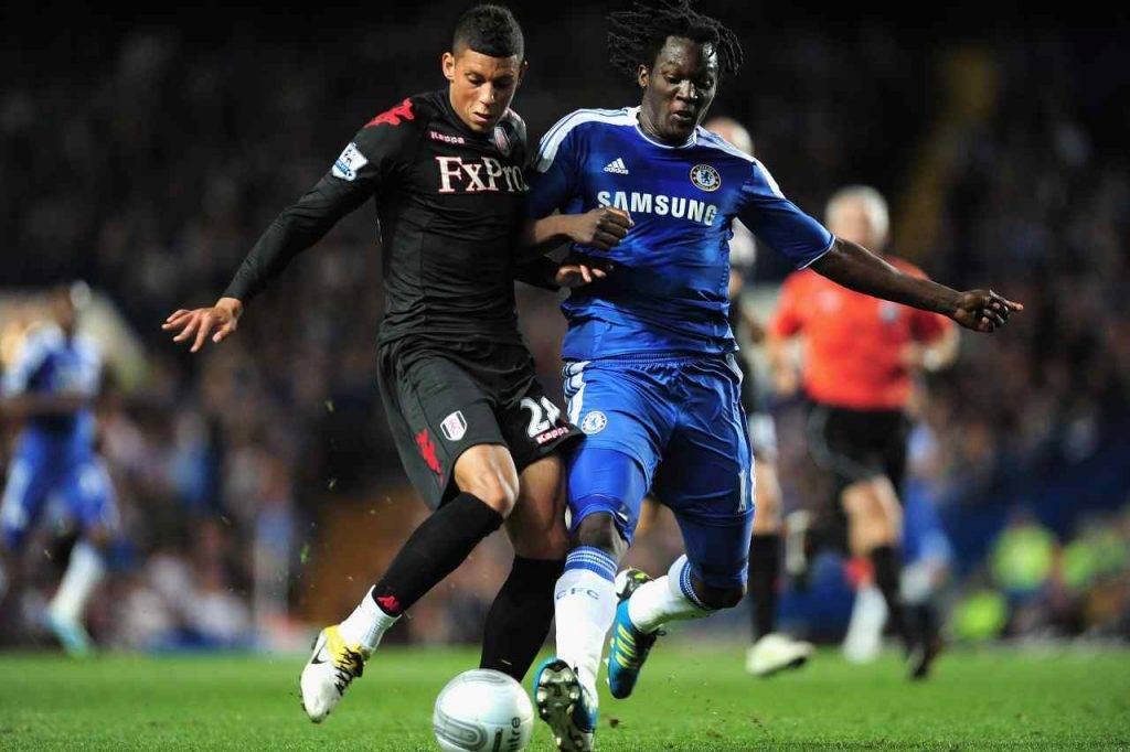Lukaku Chelsea