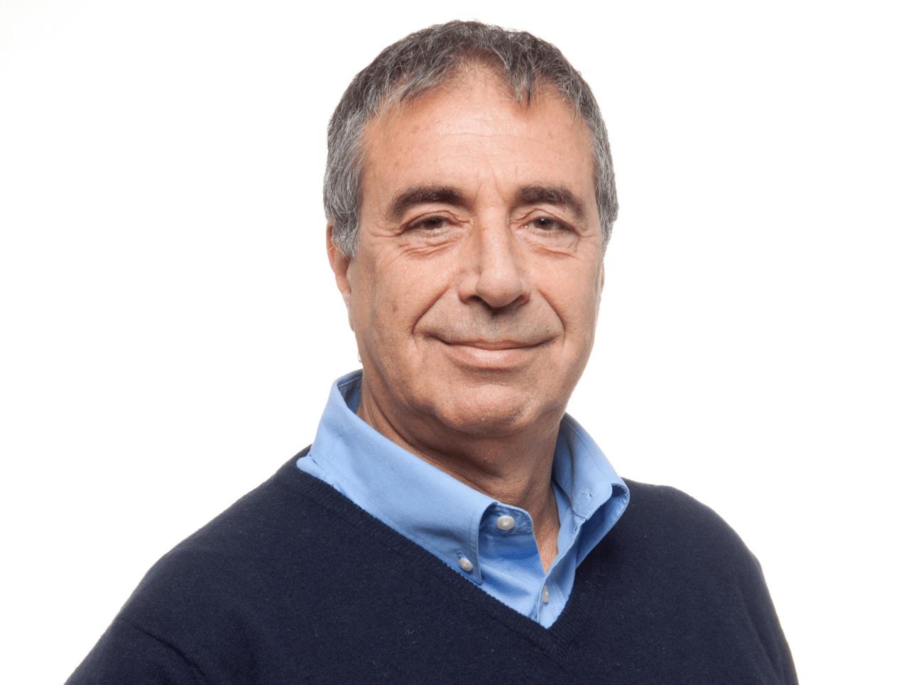 Massimo Ciccozzi - Foto di Università Campus Bio-medico di Roma