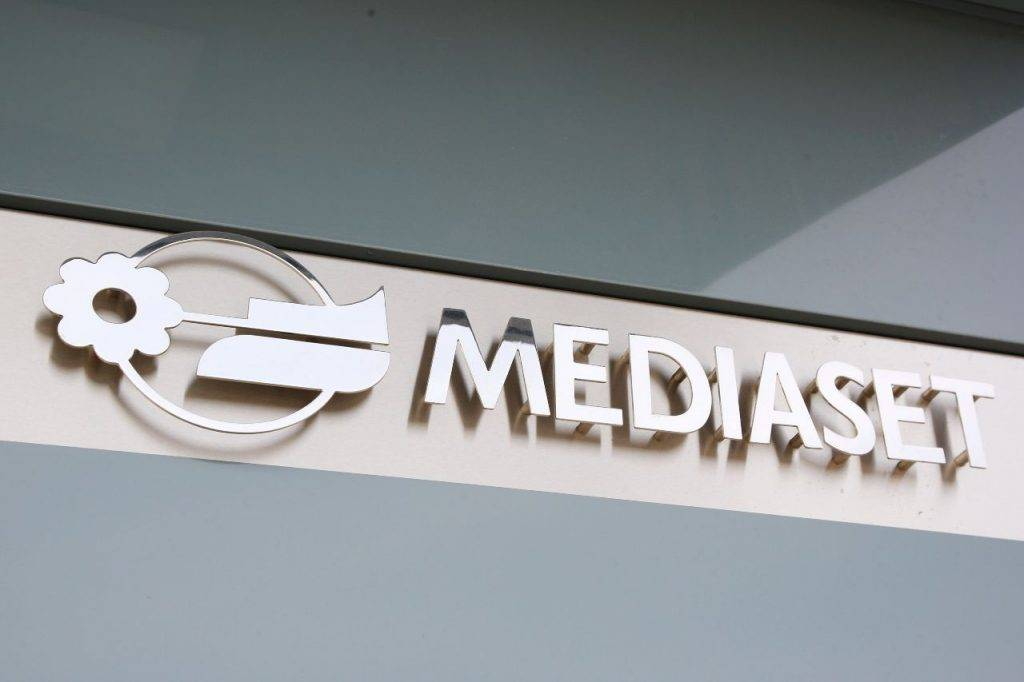 Mediaset Canale 5