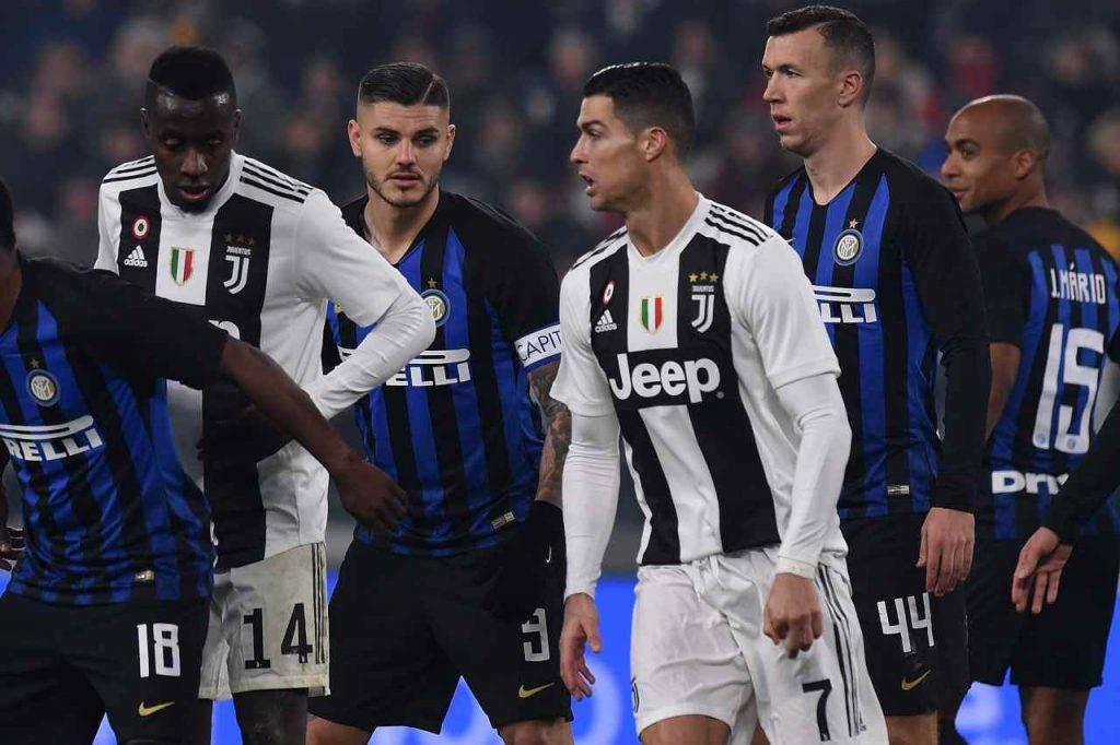 Scambio Ronaldo Icardi