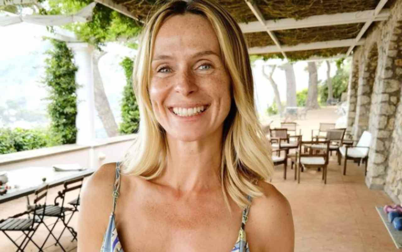 Serena Autieri, nuovo programma su Rai1