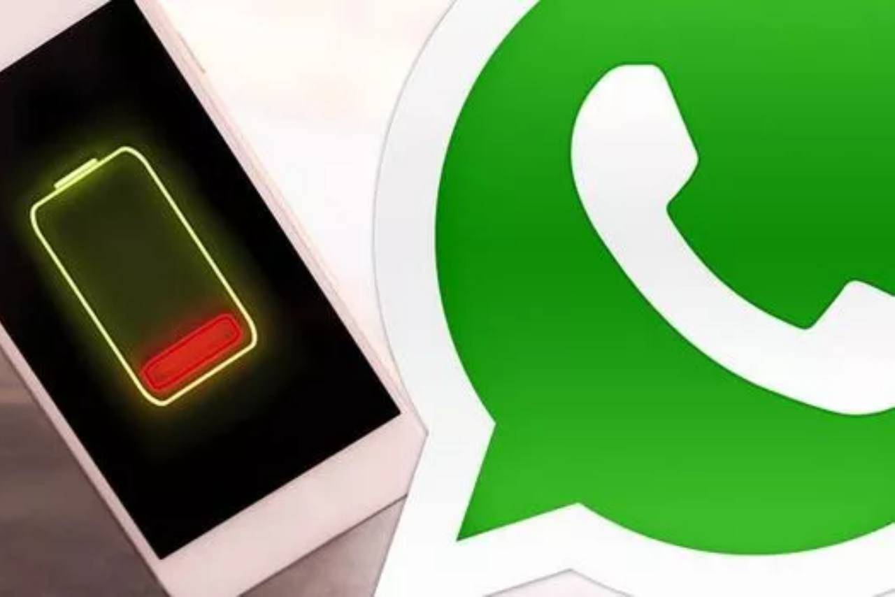 WhatsApp trucco