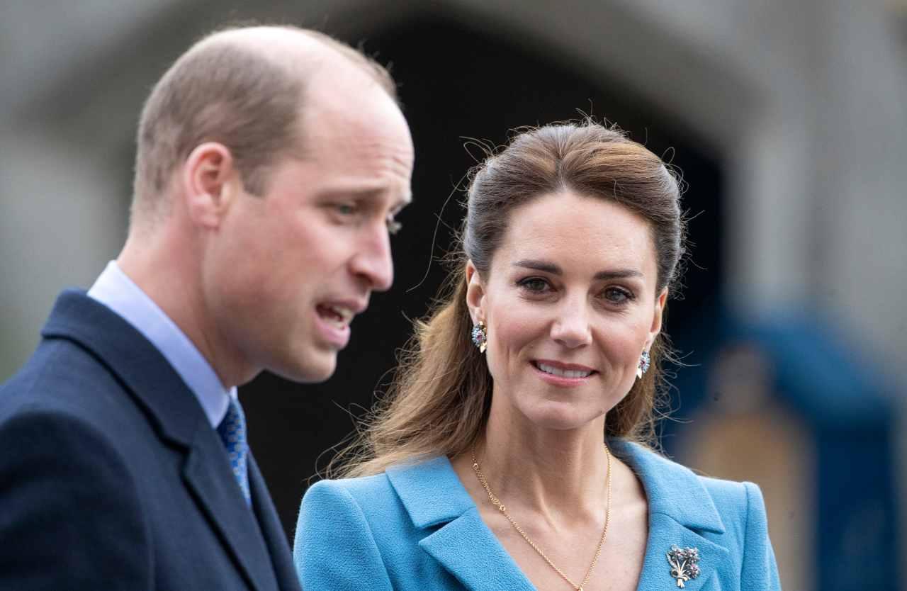 Royal Family, nuovi problemi per William e Kate