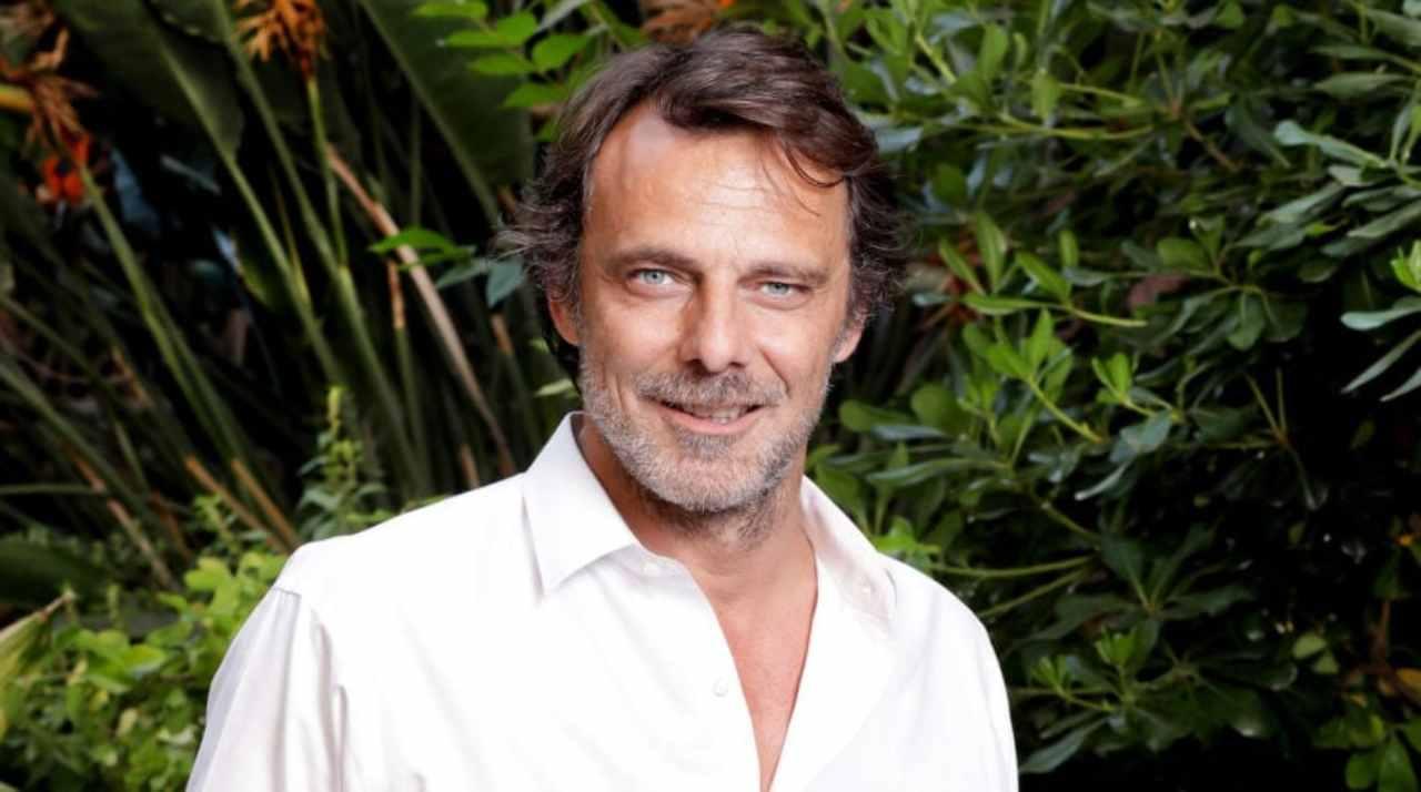 L'attore protagonista di Masantonio - Sezione Scomparsi, Alessandro Preziosi: il 16 luglio ha fatto flop negli ascolti Tv (foto Rai).
