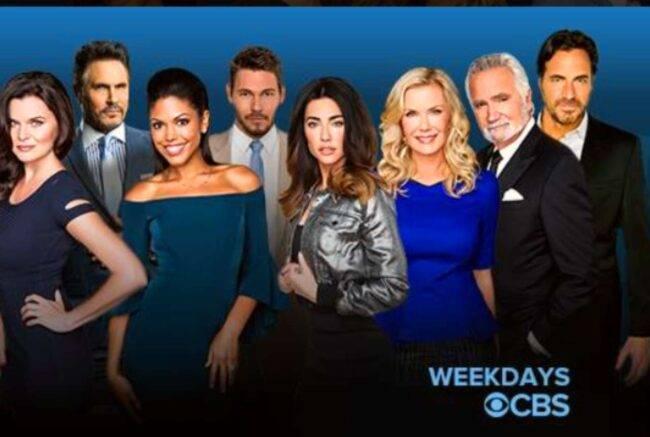 Una delle soap opere più amate dagli italiani, Beautiful (foto © CBS).