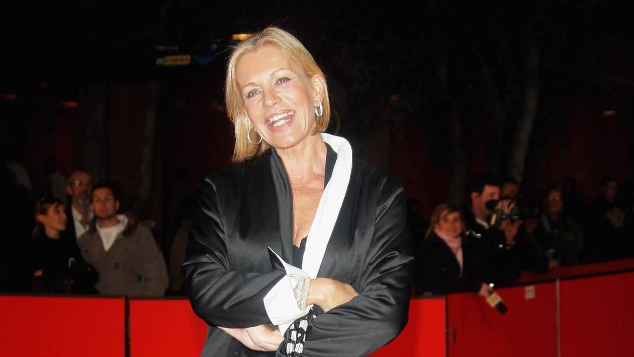 L'attrice Catherine Spaak al Rome Film Festival, anno 2007 (foto di Pascal Le Segretain/Getty Images).