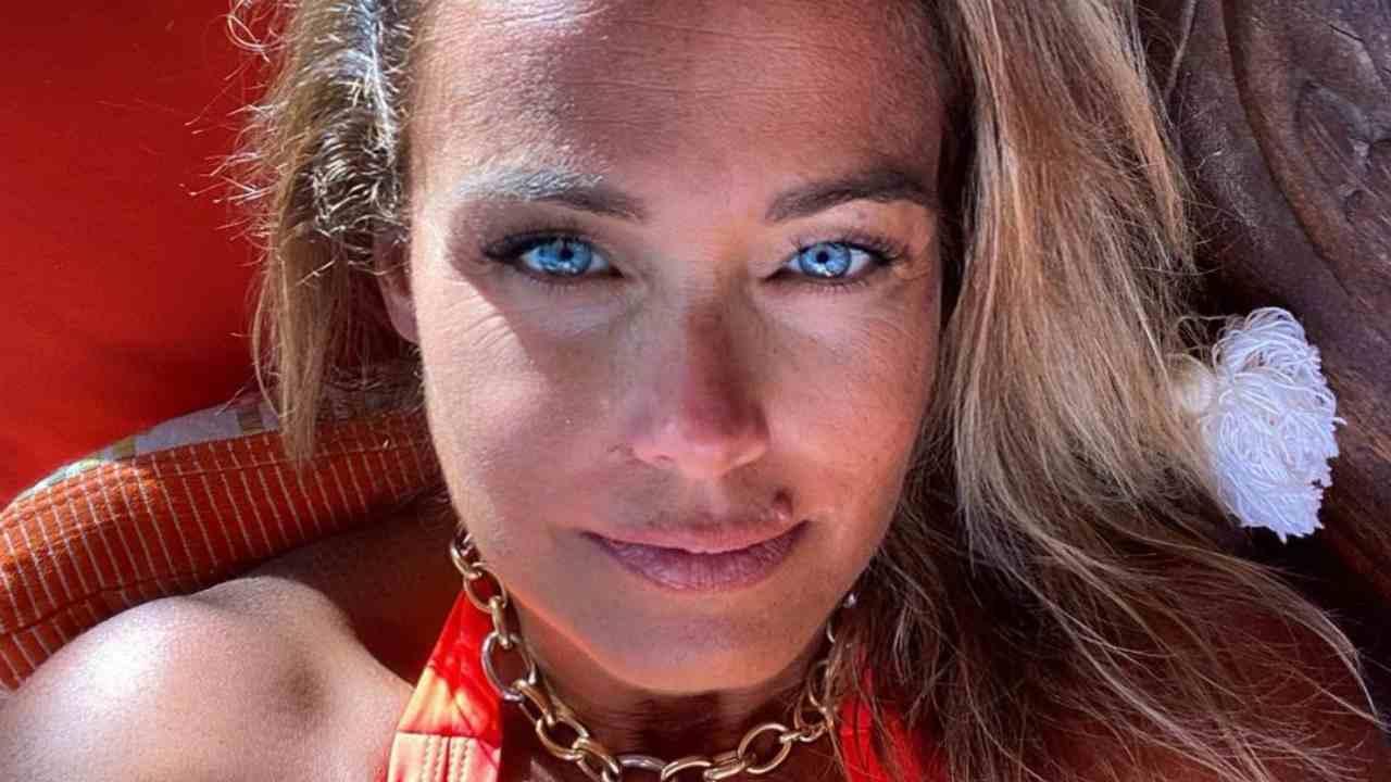 La prossima opinionista del GF Vip 6, Sonia Bruganelli (foto Instagram).