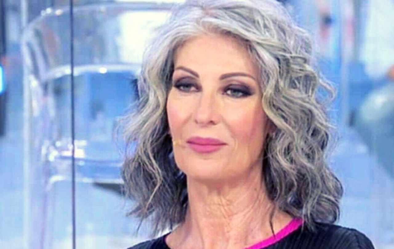 L'ex dama di Uomini e Donne, Isabella Ricci (foto Mediaset).