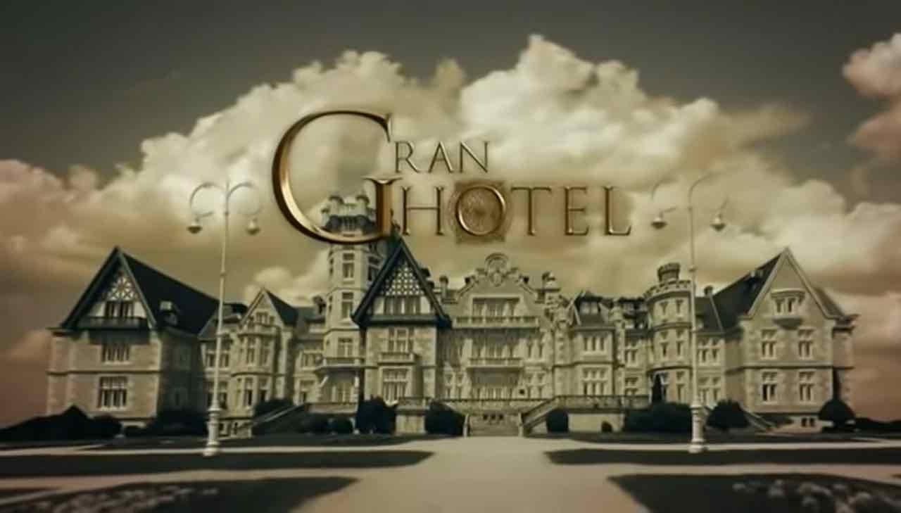 Anticipazioni Grand Hotel