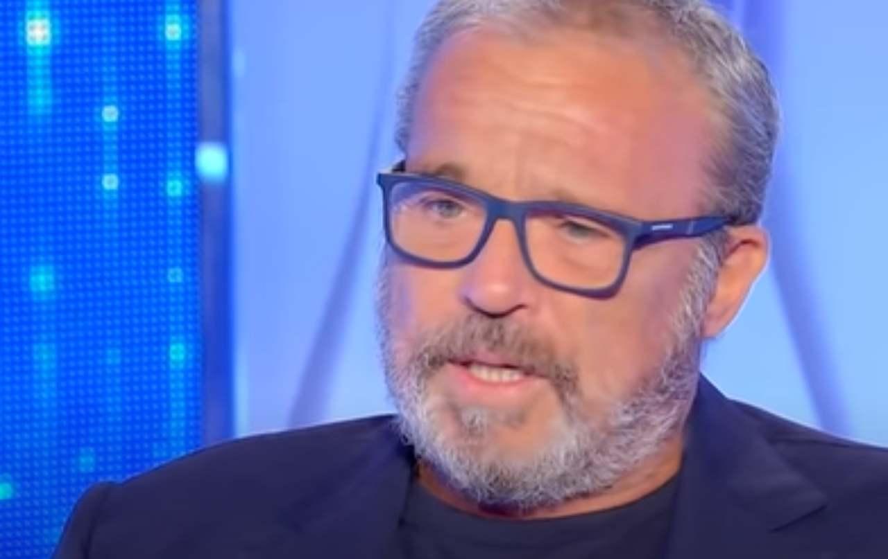 Claudio Amendola, Mediaset ha deciso