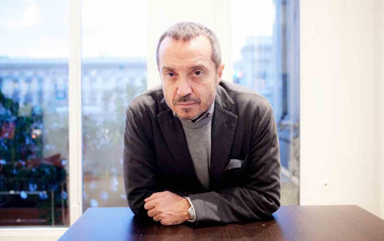 Franco Di Mare direttore Rai 3