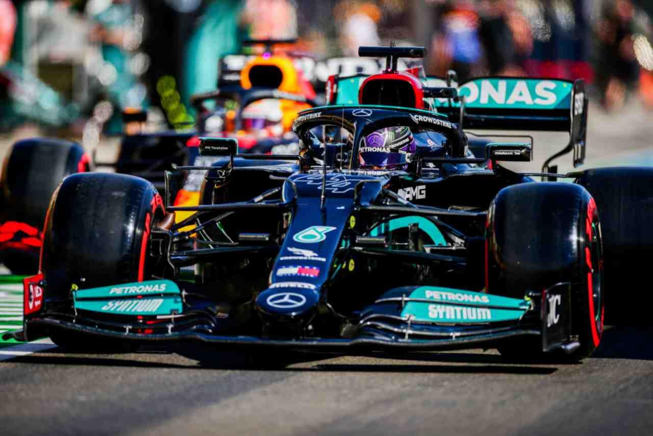 F1 Gp dell'Ungheria, streaming gratis: dove vedere la gara in diretta