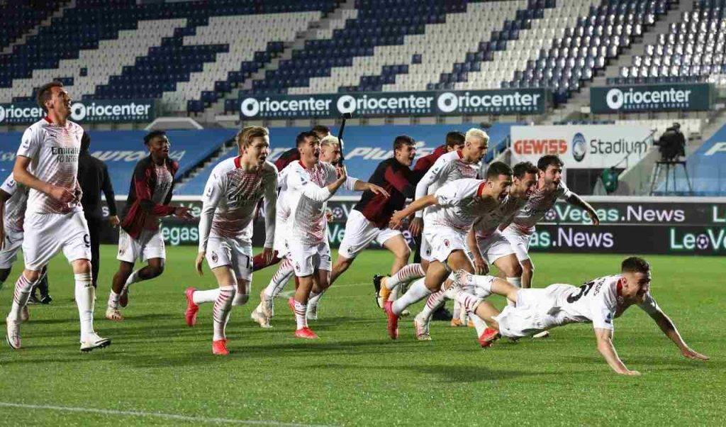 Calciomercato Milan