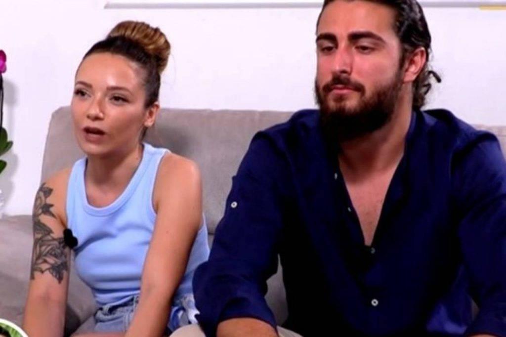Alessio e Natascia