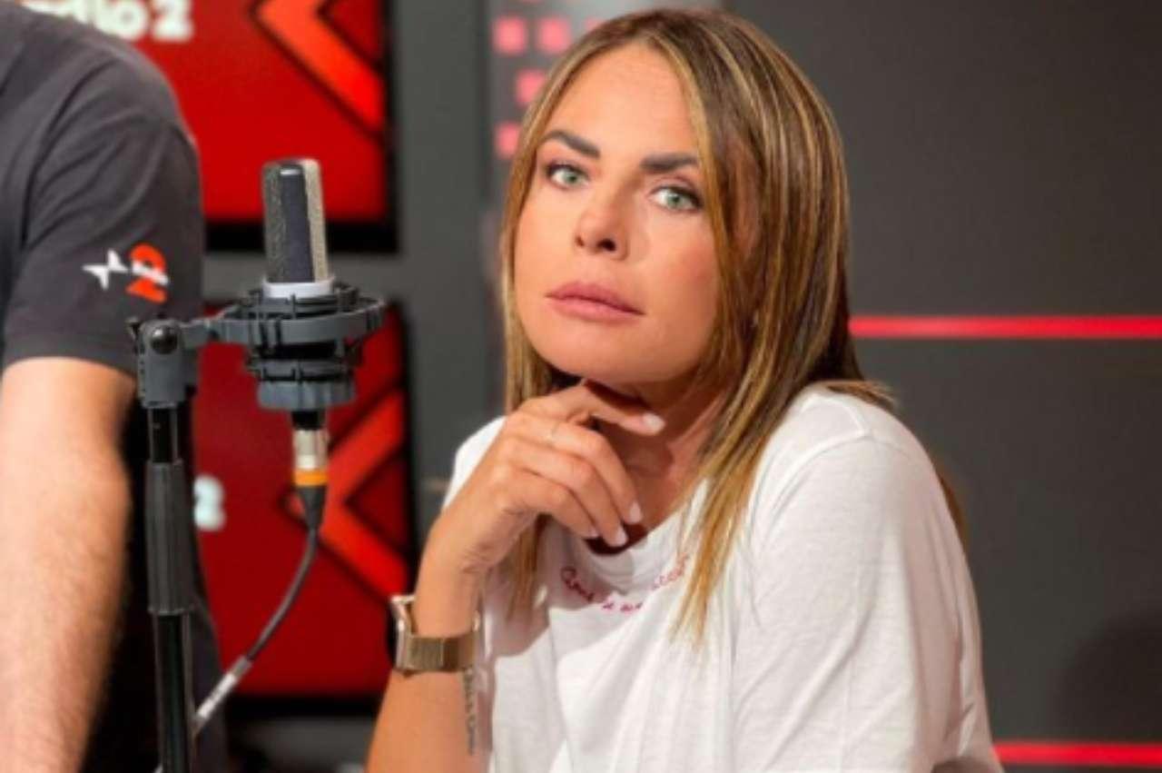Paola Perego, importanti rivelazioni sorprendono i fan