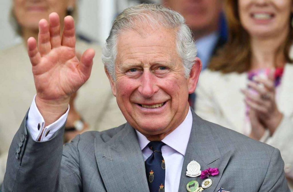 Principe Carlo