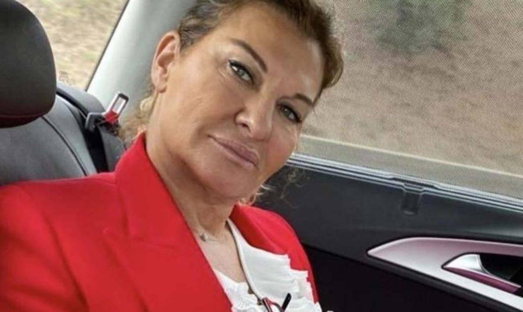 Sabrina Boldrocchi