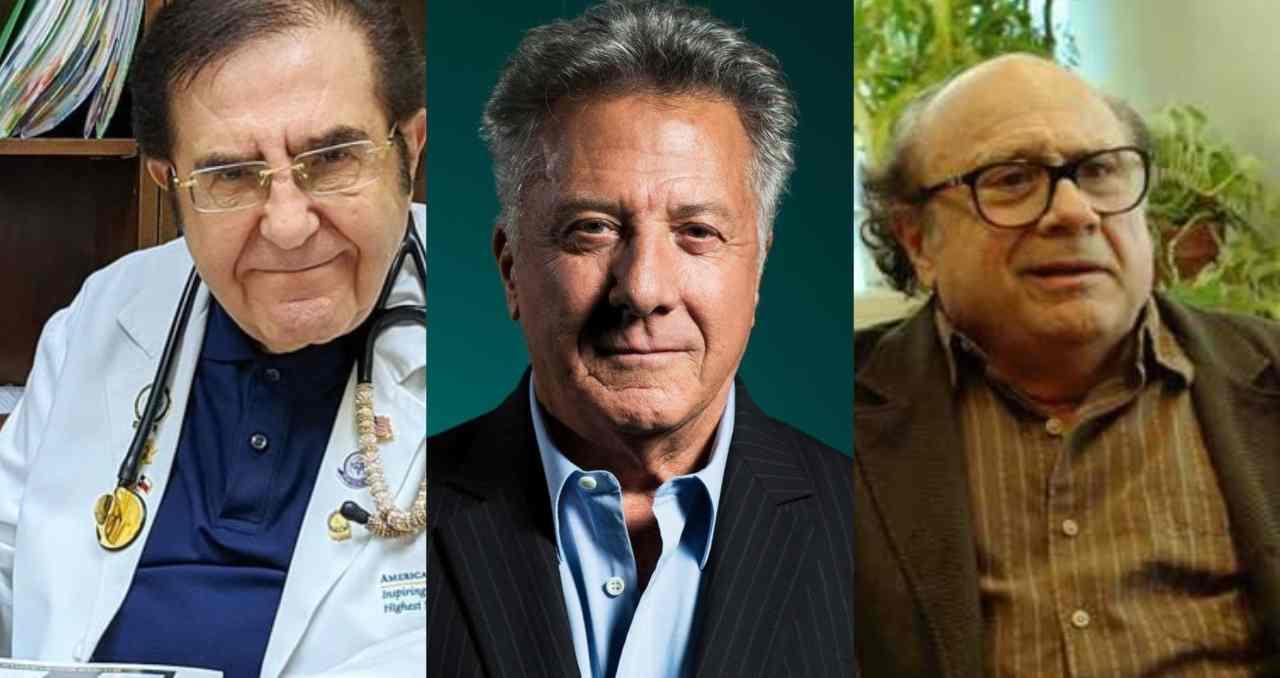 Morto Giorgio Lopez, il doppiatore che ha dato la voce anche a Dustin Hoffman, Danny De Vito ed al dottor Younan Nowzaradan (foto Instagram).