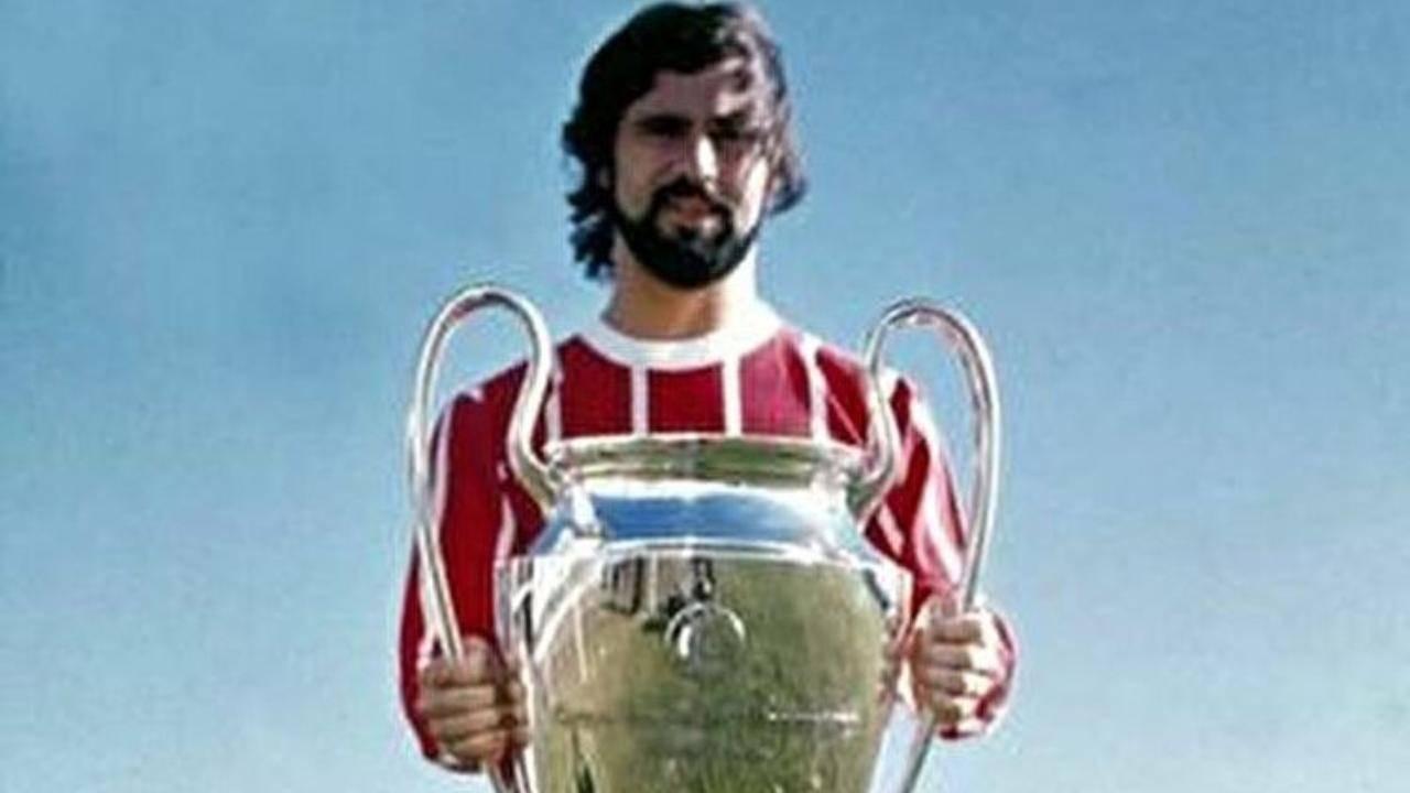 Il calciatore che ha scritto la storia del calcio tedesco, Gerd Muller (foto Getty Images).