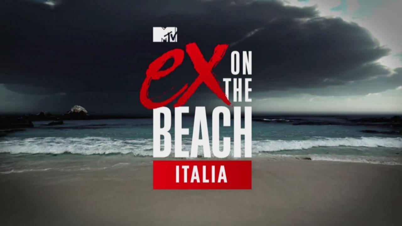 MTV, il programma Ex on the beach - Italia