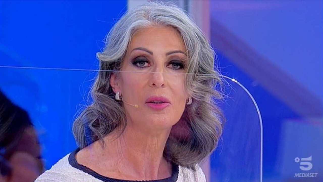 La dama di Uomini e Donne, Isabella Ricci (foto Mediaset).