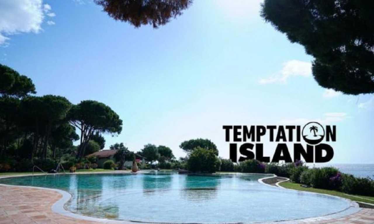 Il reality show della Rai, Temptation Island.