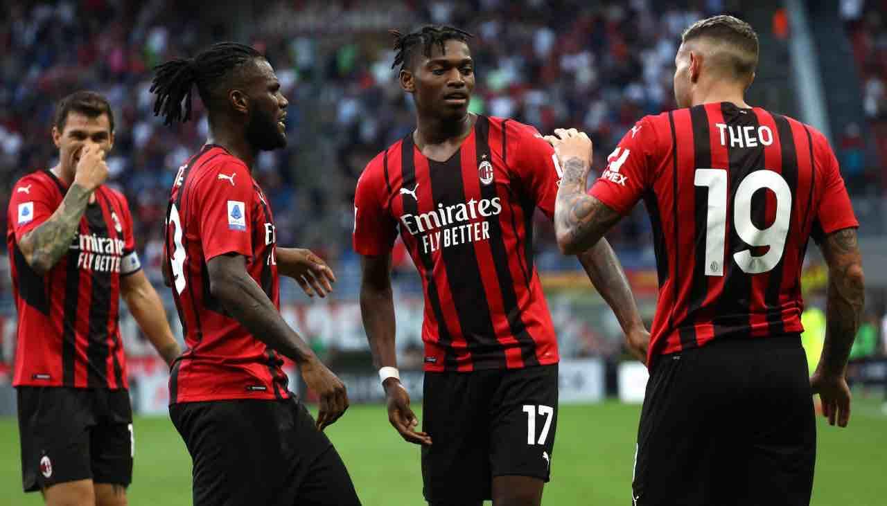 Milan Liverpool Streaming gratis