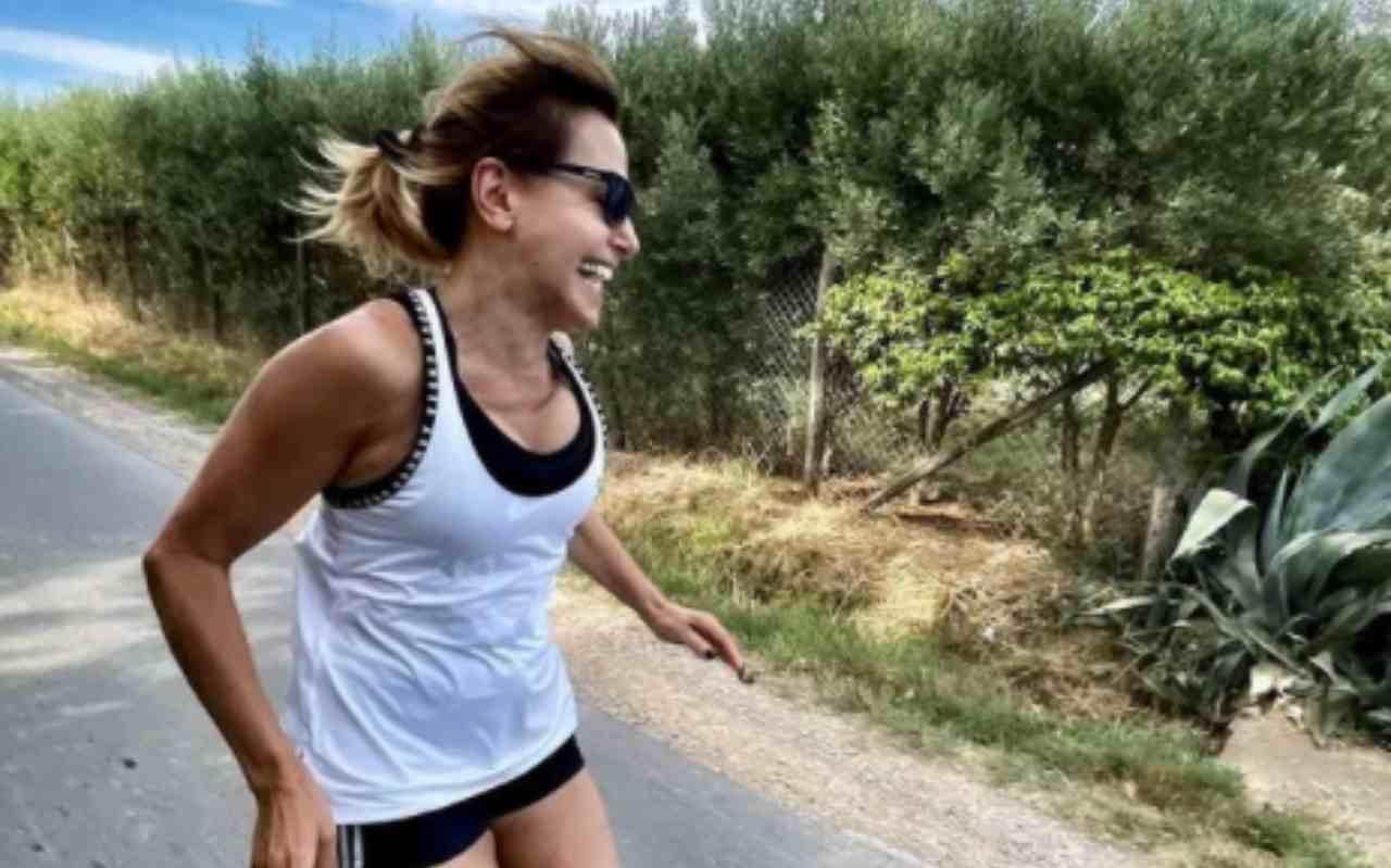 Barbara D'Urso, volto della tv rivela