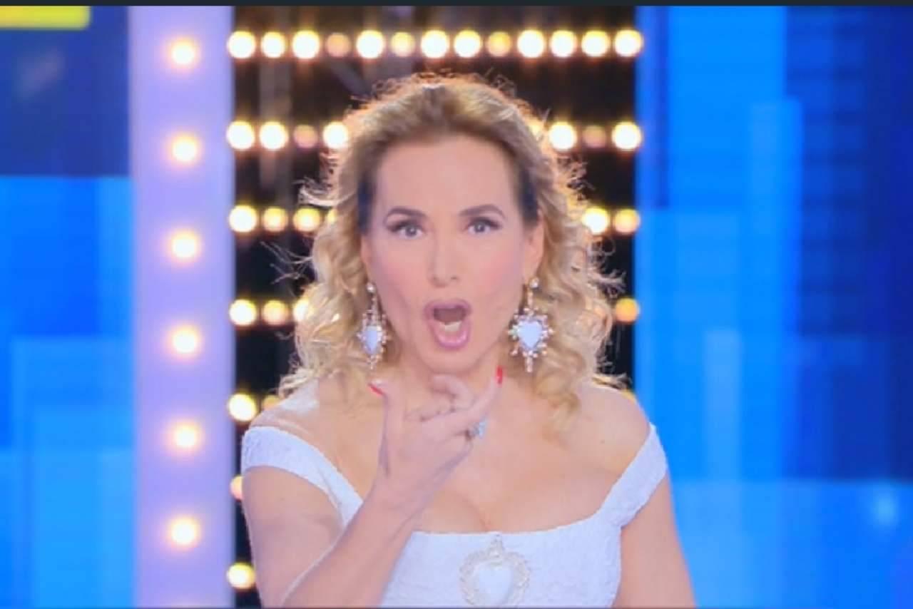 Barbara d'Urso