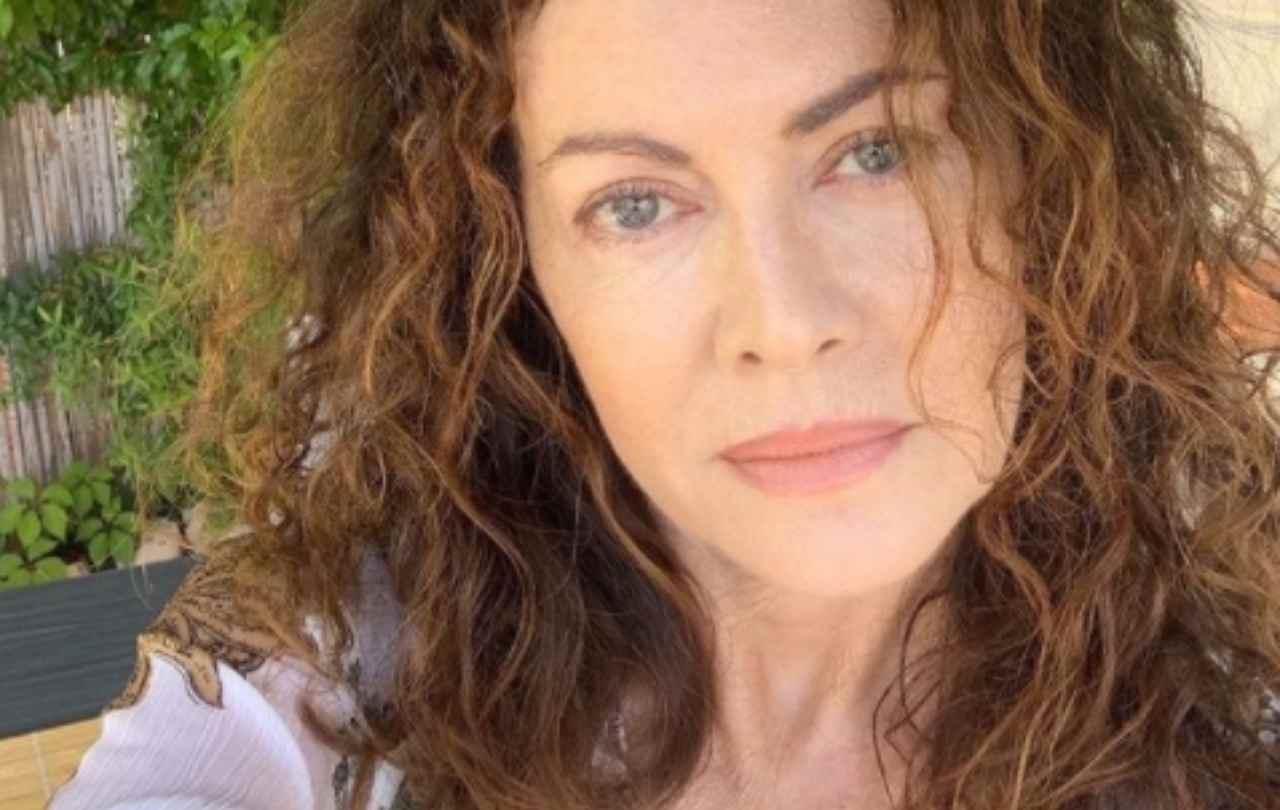 Elena Sofia Ricci, grande ritorno in Tv