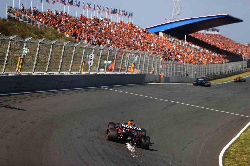 Formula 1 Olanda
