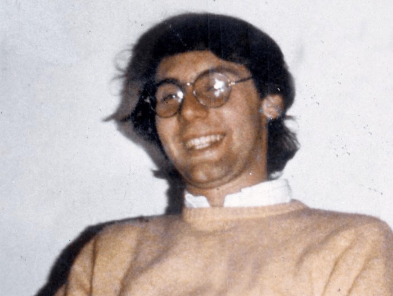 Giancarlo Siani - Foto di Fondazione Giancarlo Siani