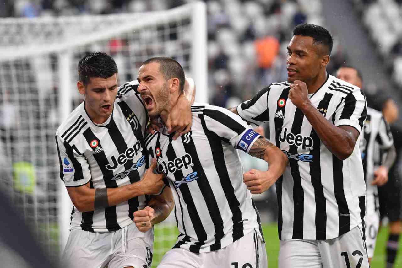 Chelsea Juventus streaming gratis