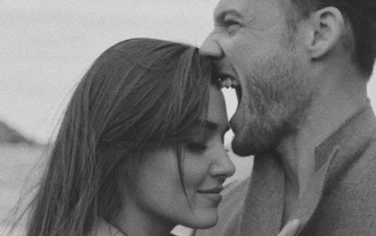 Love is in the Air, Kerem Bürsin confessa chi è la sua donna