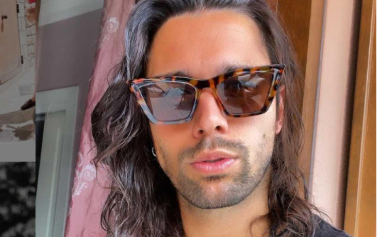 Luca Onestini, nuovo reality per l'ex gieffino