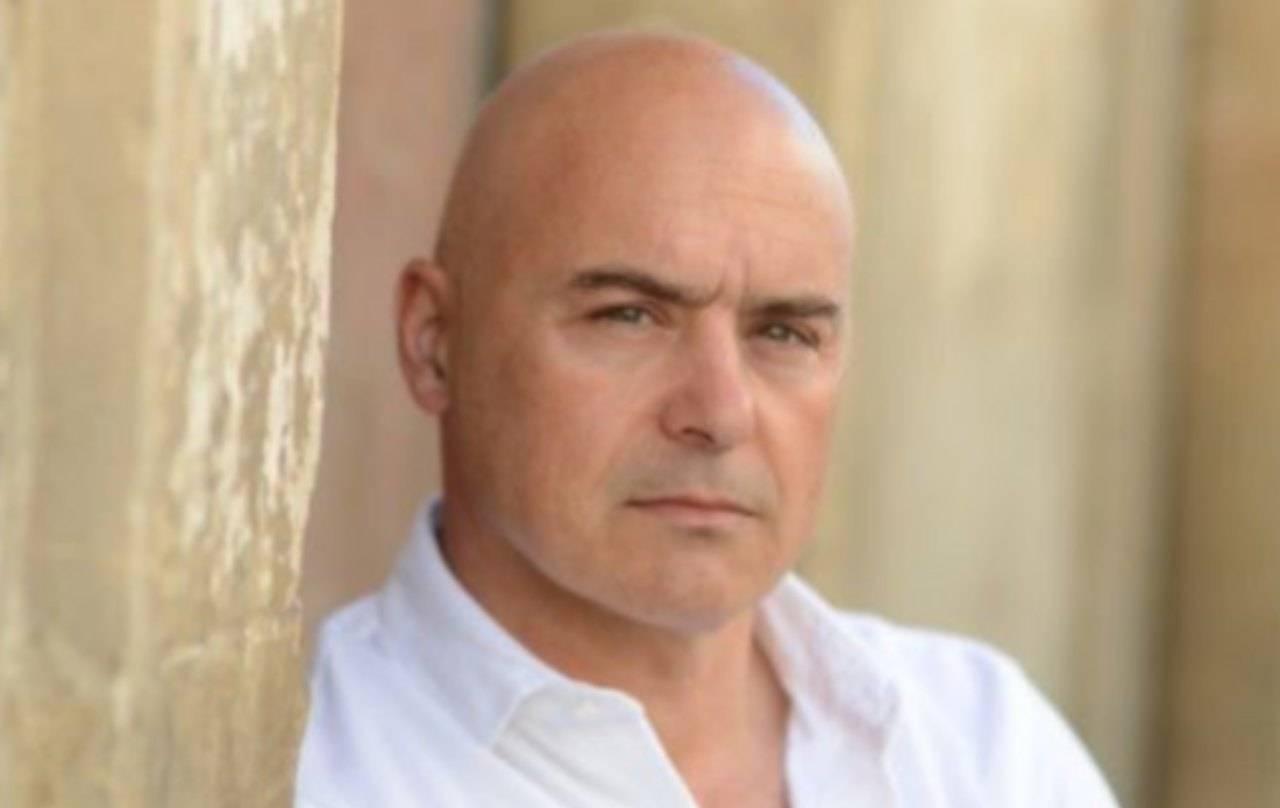 Luca Zingaretti, lutto in famiglia per il celebre attore