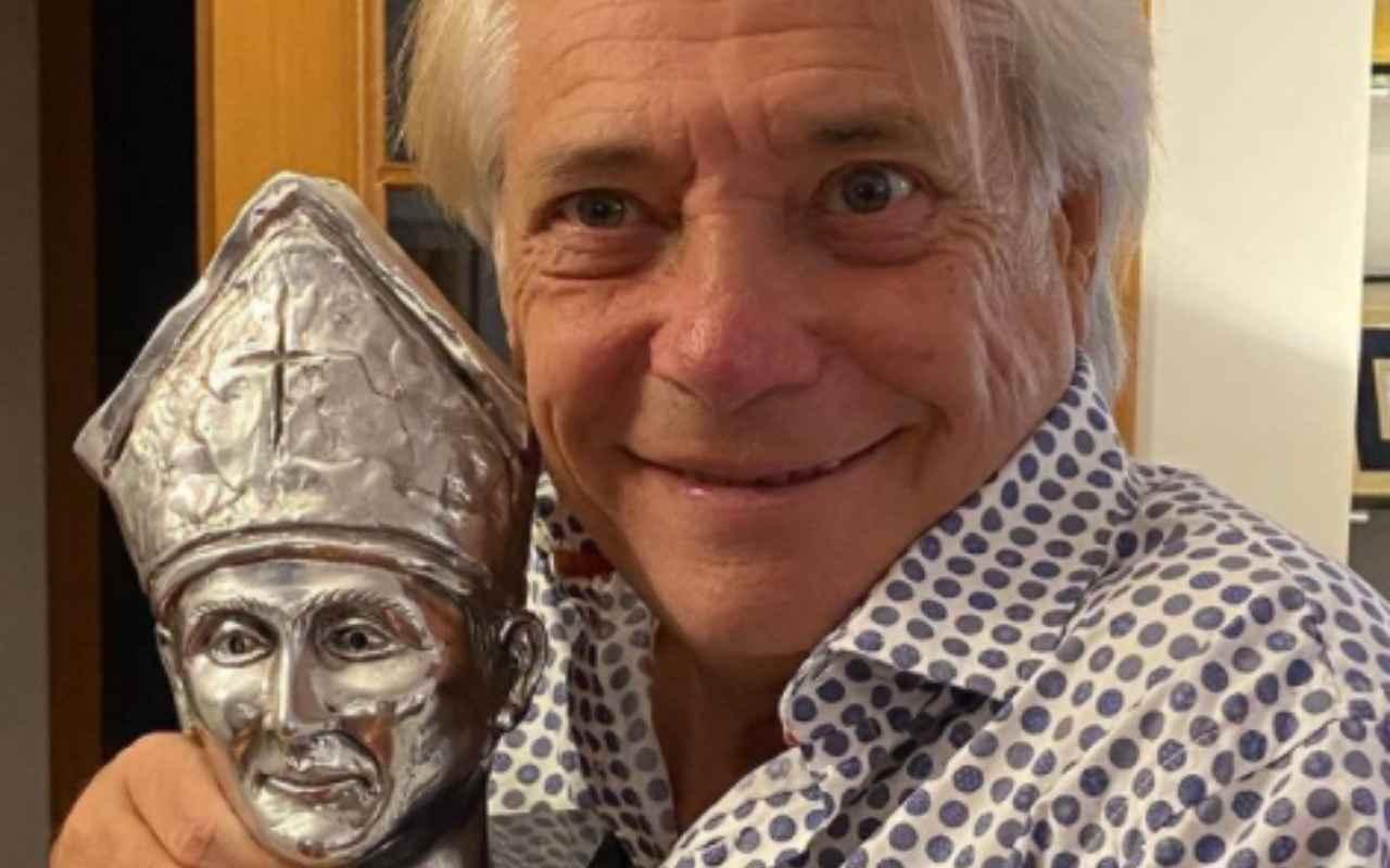 Nino D'Angelo, perché ha lasciato Napoli