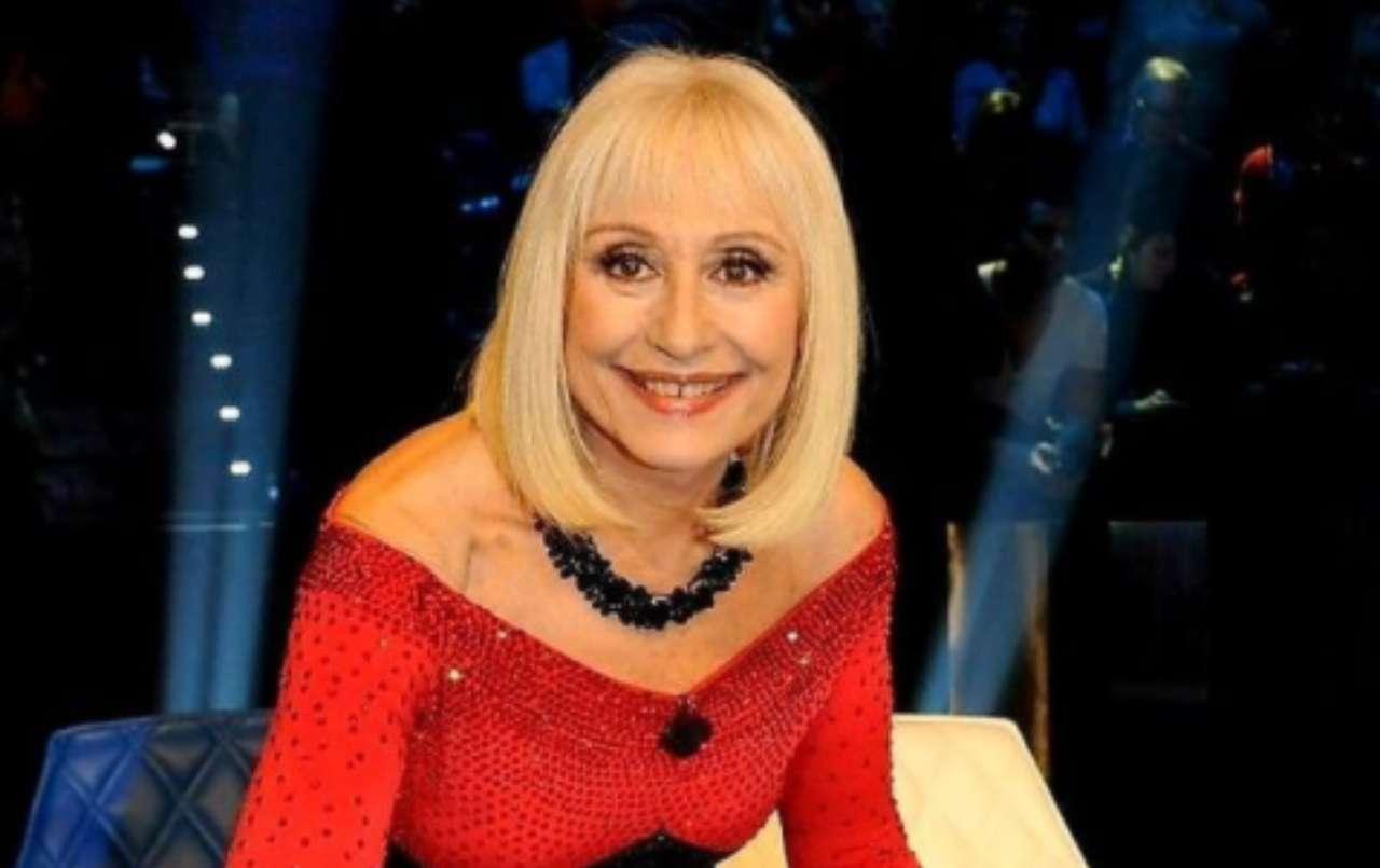 Raffaella Carrà conquista il pubblico