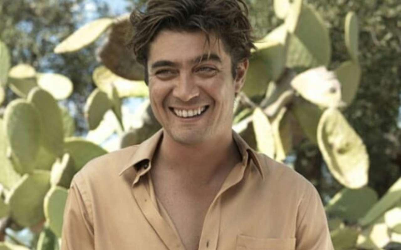 Riccardo Scamarcio, nuovo amore per l'attore?