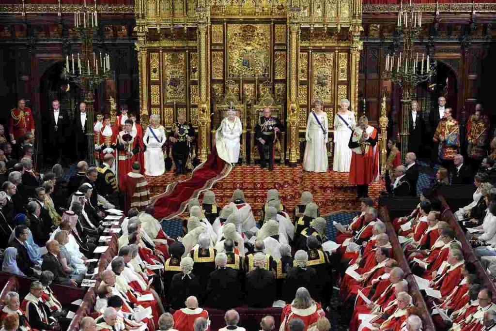 Successione trono Inghilterra