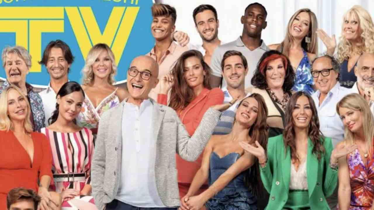 GF Vip 5, Sorrisi e Canzoni Tv presenta i concorrenti.
