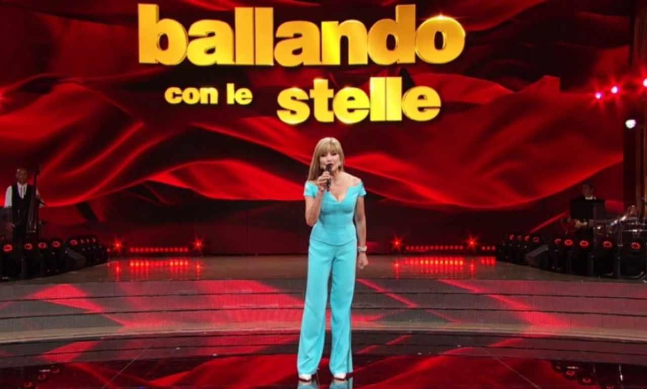 La presentatrice di Ballando con le Stelle, Milly Carlucci: ci sarà ai provini di Ballando on the road (foto Rai).