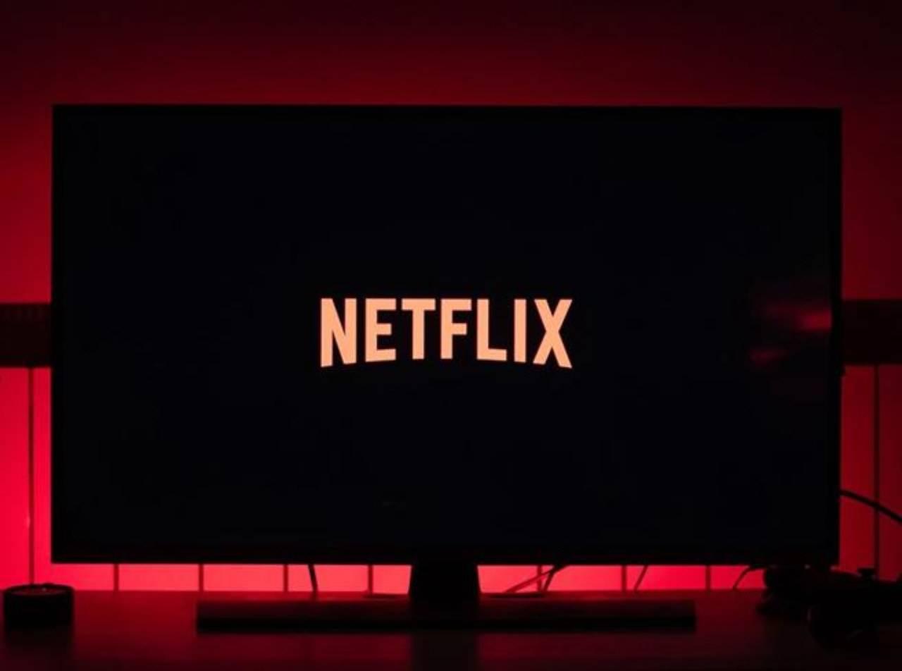 Netflix, con cui Kathryn Prescott ha all'attivo due pellicole.