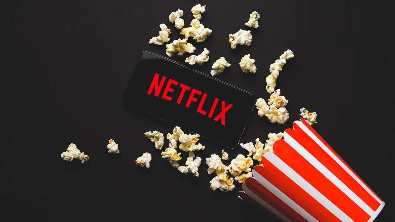 L'azienda americana leader di streaming e produzione contenuti, Netflix.