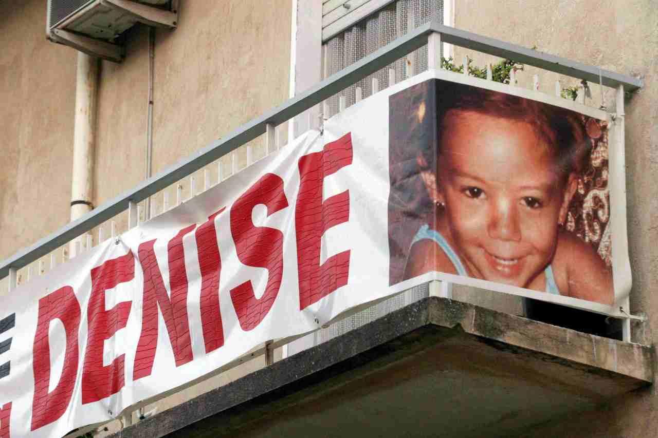 Denise Pipitone è scomparsa il primo settembre 2004 (foto Fotogramma).