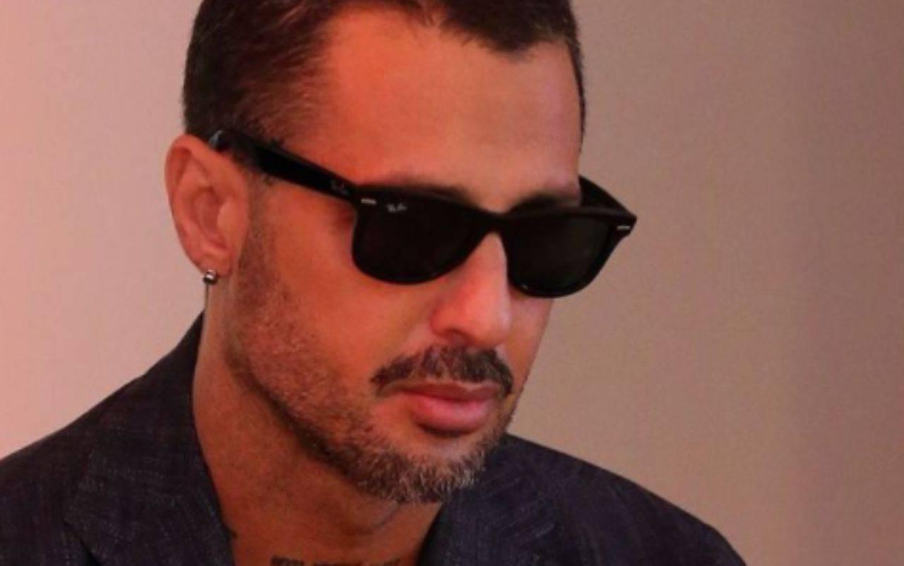 Fabrizio Corona, i complimenti ad una concorrente del GF Vip 6