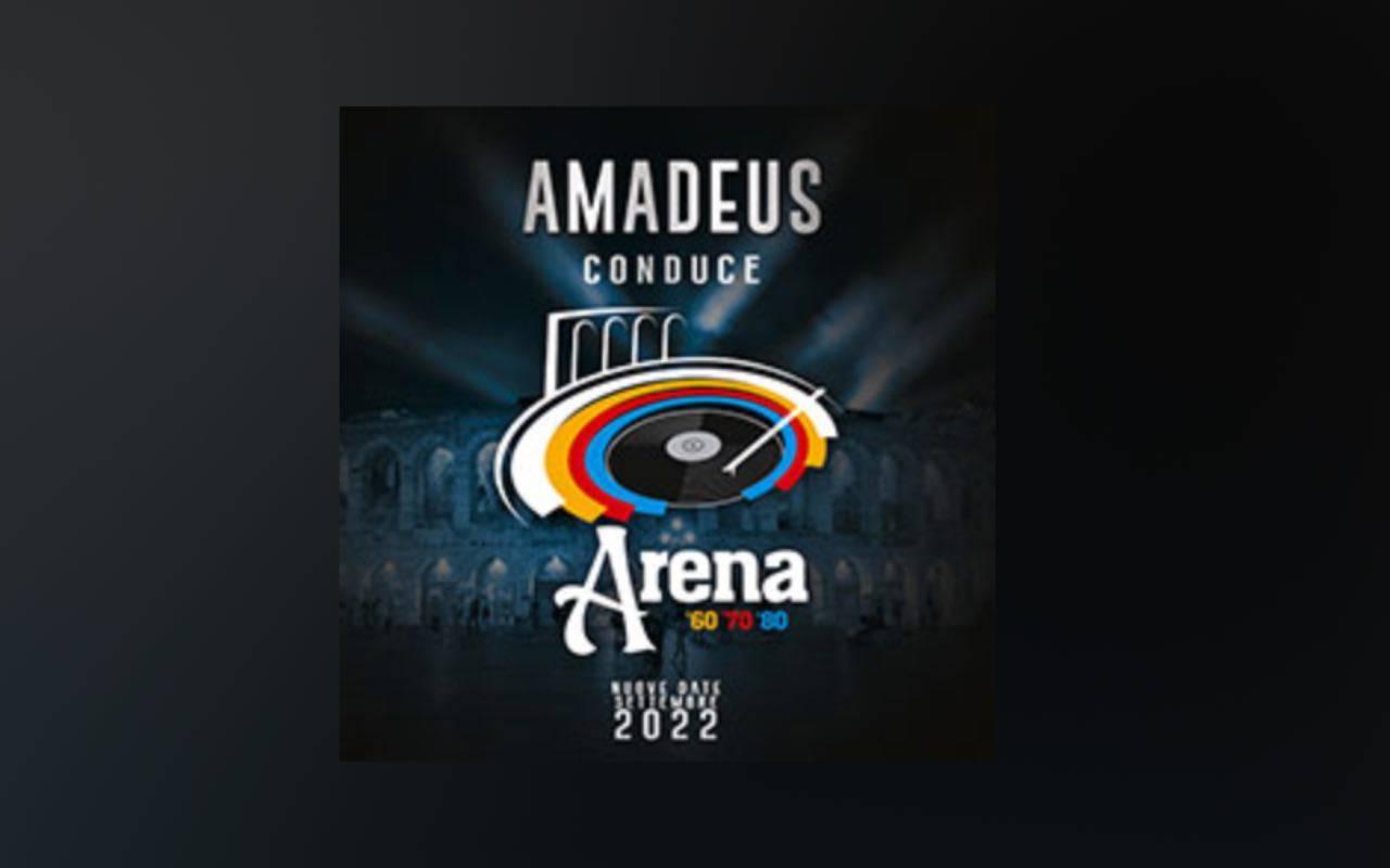 Arena Suzuki 2022