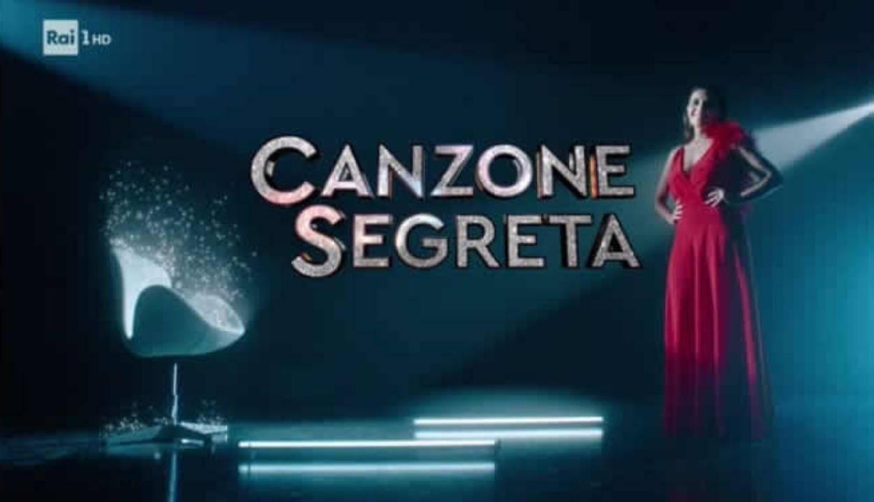 Il programma Rai Canzone Segreta: presto al via la seconda edizione.