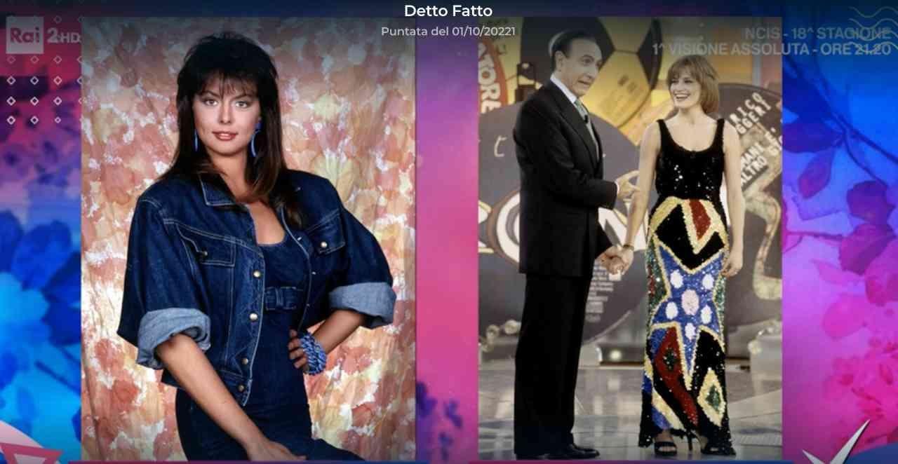 Detto Fatto, com'erano Simona Ventura e Paola Perego negli anni '80 (foto Rai).